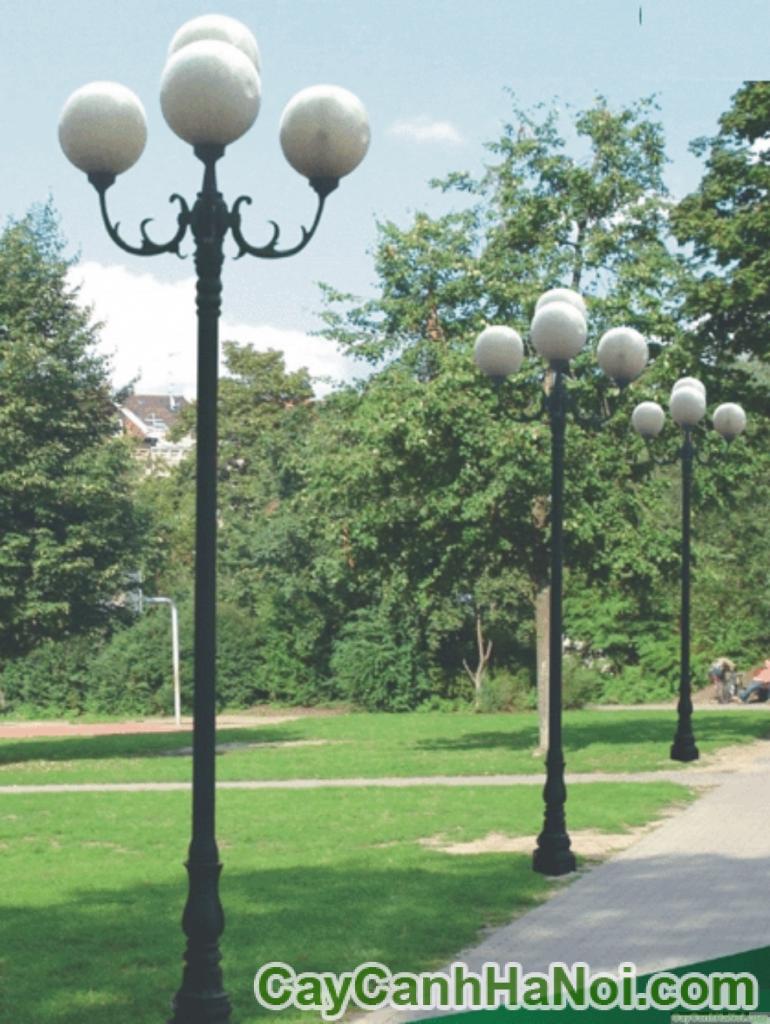 Những Mẫu Đèn Sân Vườn Được Ưa Chuộng