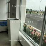 Chậu cây composite iPot vát đáy | IP-00074