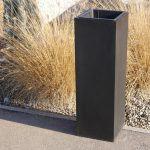 Chậu nhựa composite iPot trồng cây cao cấp | IP-00018