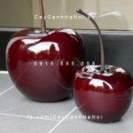 Trái cây composite iPot hình cherry| IP-00173